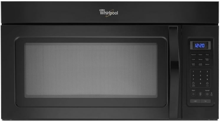 Product Image - Whirlpool WMH31017AB