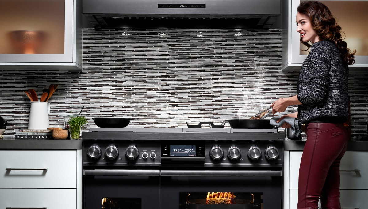 15 Luxury Kitchen Appliances Designers Will Be Talking About Next Dacor Wall Oven Wiring Diagram Year Dishwashers