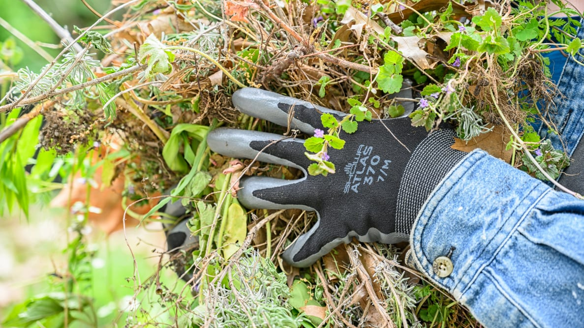 Showa Atlas Gardening Gloves