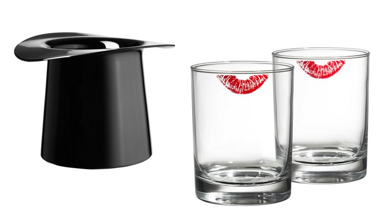 Ikea-Omedelbar-vase-glasses