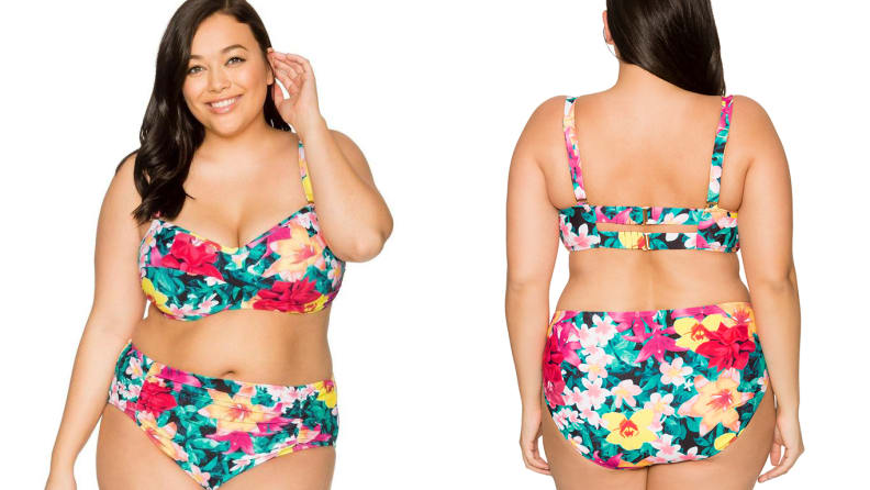 Image result for Three easy ways to get the swimsuits for petite women
