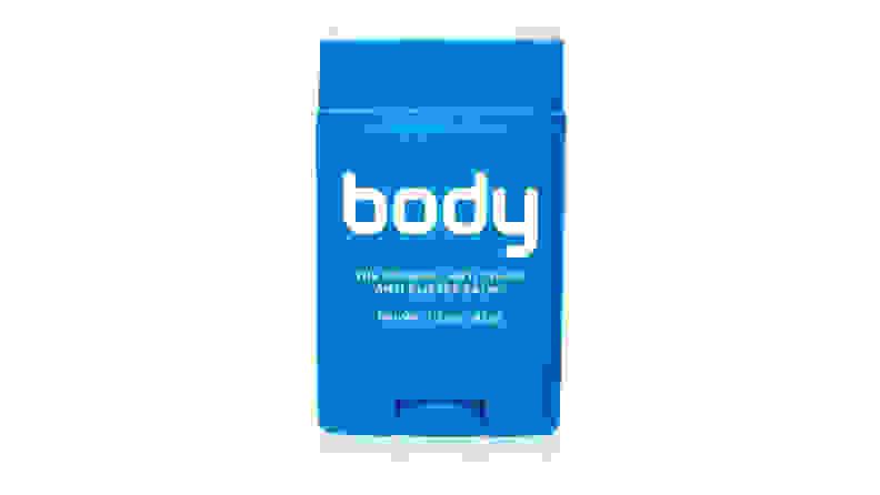 Bodyglide Anti-Chafe Formula Skin Protectant