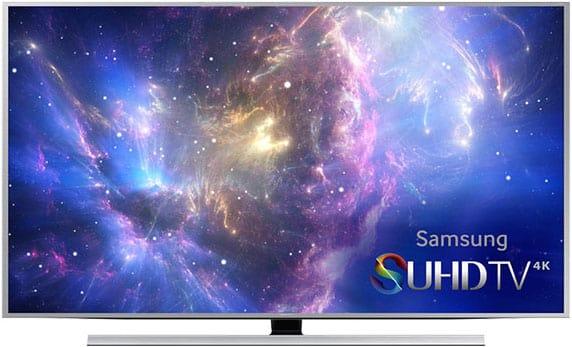 Product Image - Samsung UN55JS8500