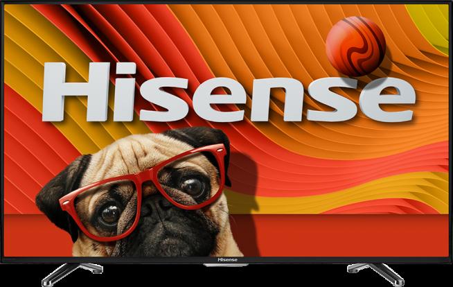 Product Image - Hisense 55H5C