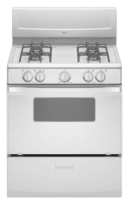 Product Image - Whirlpool WFG111SVQ