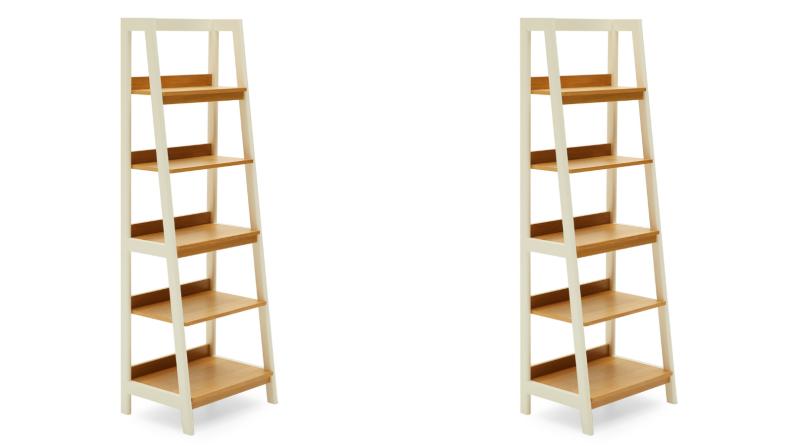 MoDRN-Finna-ladder-bookshelves