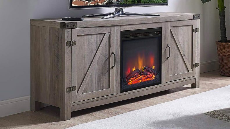 home-accent-fireplace-stand