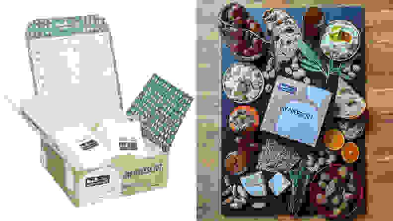 Urban Cheesecraft Kit