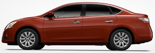 Product Image - 2013 Nissan Sentra SV