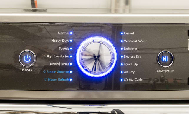 Kenmore-dryer-cycles