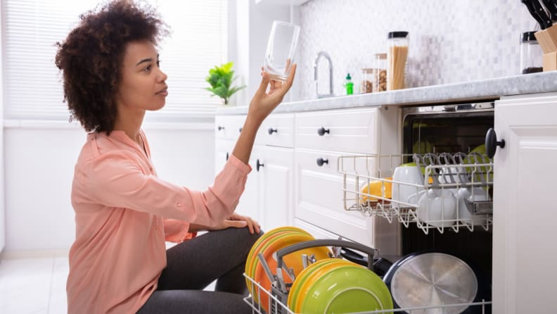Rinse-aid-helps-dishes-dry