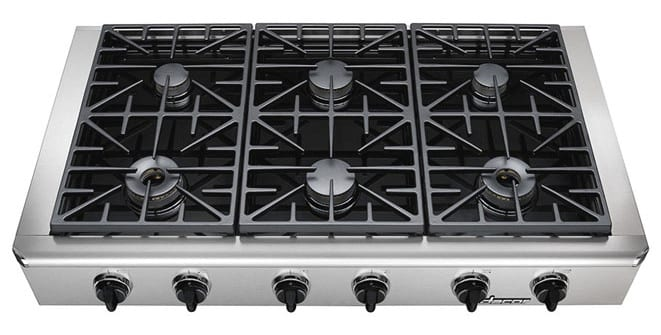 Product Image - Dacor Discovery EG486SCHNG