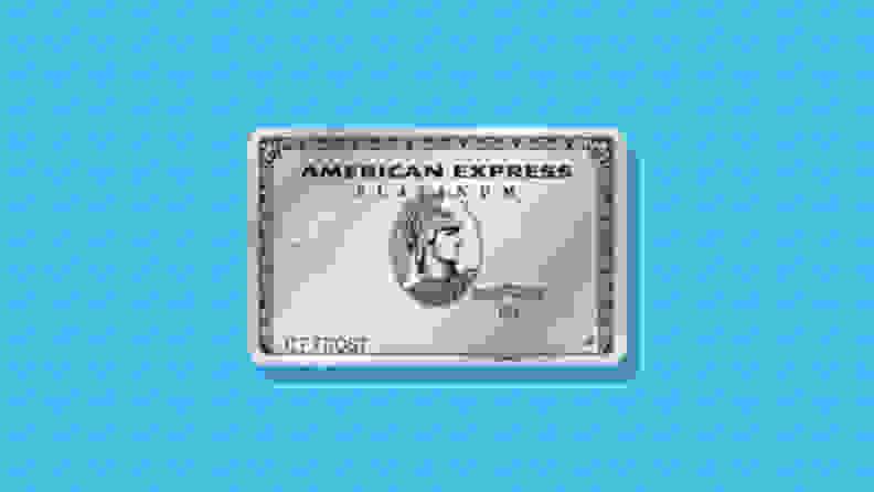 AmericanExpressPlatinum