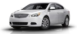 Product Image - 2012 Buick LaCrosse