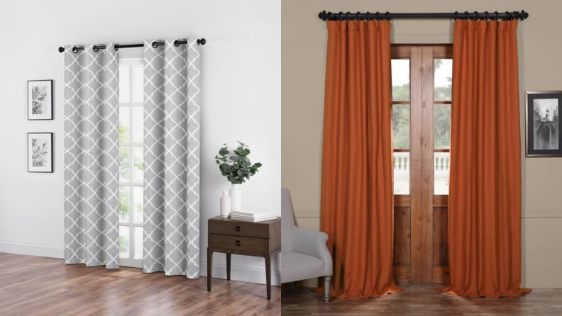 The 15 Best Places To Buy Curtains Online Reviewed