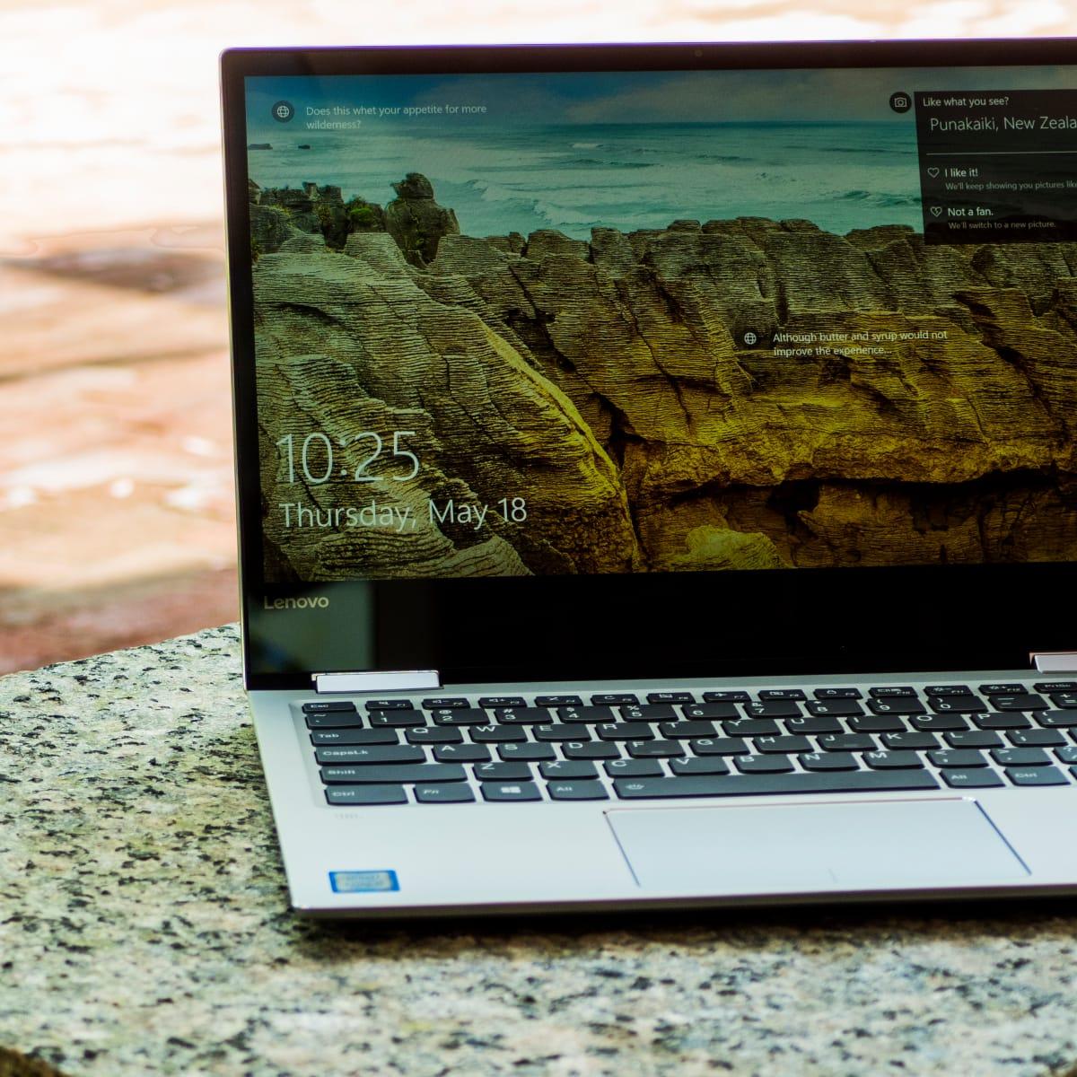 Lenovo Yoga 720 Laptop Review - Reviewed Laptops