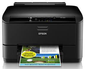 Product Image - Epson WorkForce Pro WP-4020
