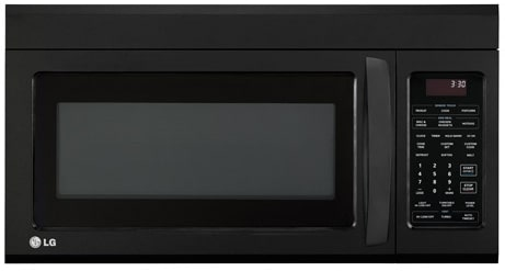 Product Image - LG LMV1831SB