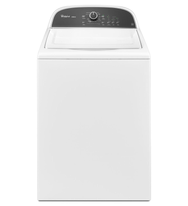 Product Image - Whirlpool WTW5500BW