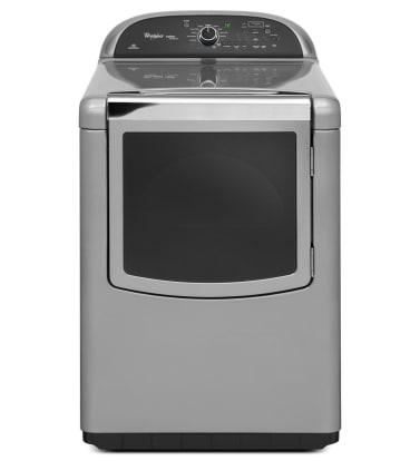 Product Image - Whirlpool Cabrio Platinum WED8900BC