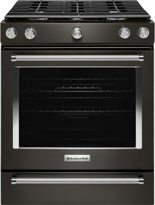 Product Image - KitchenAid KSGG700EBS