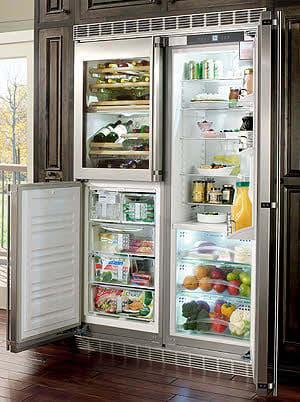 Product Image - Liebherr SBS246