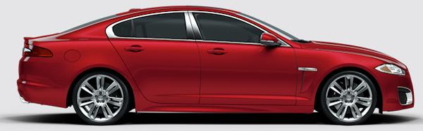 Product Image - 2012 Jaguar XFR