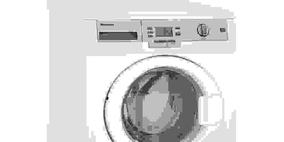 Product Image - Blomberg WM 87120 NBL00