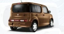 Product Image - 2012 Nissan Cube 1.8 S