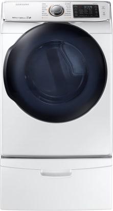 Product Image - Samsung DV50K7500GW