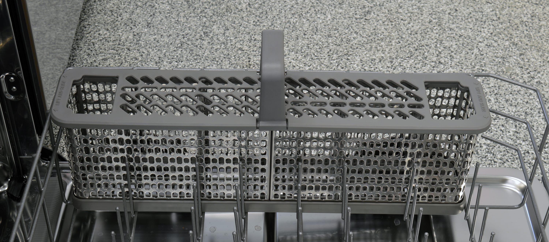 Maytag MDB8969SDM metal cutlery basket