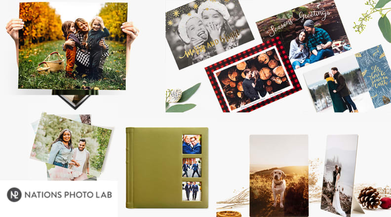 The Best Online Photo Printing Services of 2019 - Reviewed
