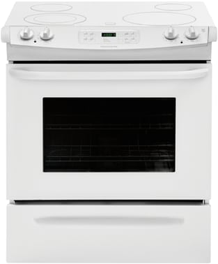 Product Image - Frigidaire FFES3025PW