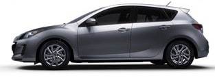 Product Image - 2013 Mazda Mazda3 Hatchback i Grand Touring