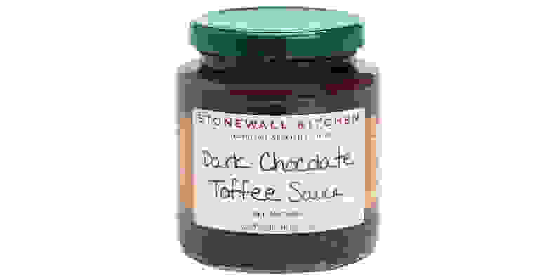 Stonewall Chocolate sauce