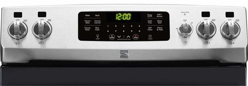Kenmore 95103 oven