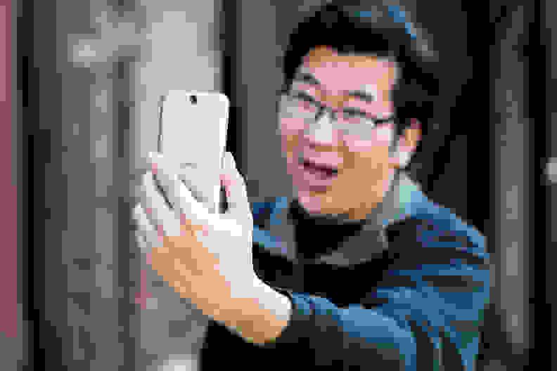 htc-one-a9-selfie