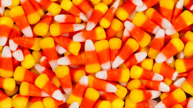 When to buy Halloween candy