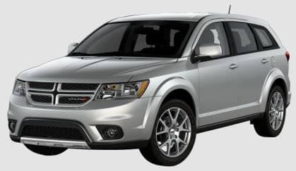 Product Image - 2012 Dodge Journey R/T AWD