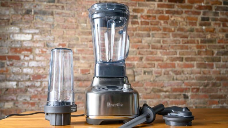 Best Pro-Style Blenders - Breville Super Q