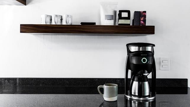 Behmor Smart Coffee Machine