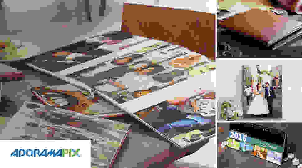 AdoramaPix Photo Printing Services