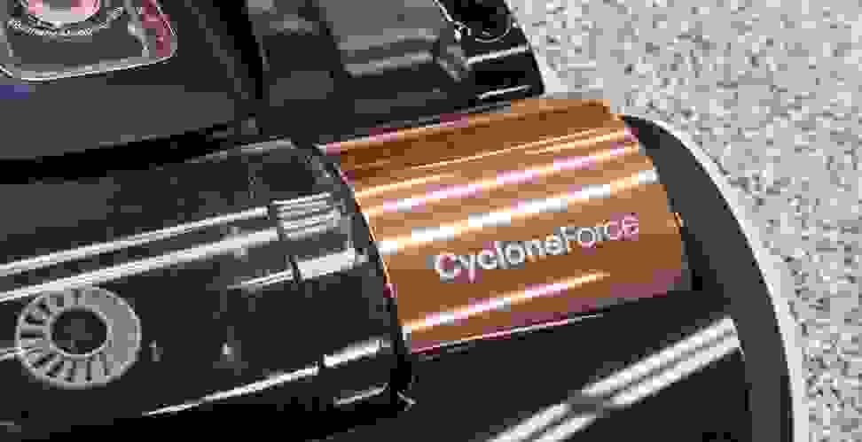 Cyclone Force