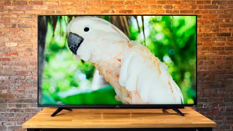TCL 5 Series 43-Inch LED TV