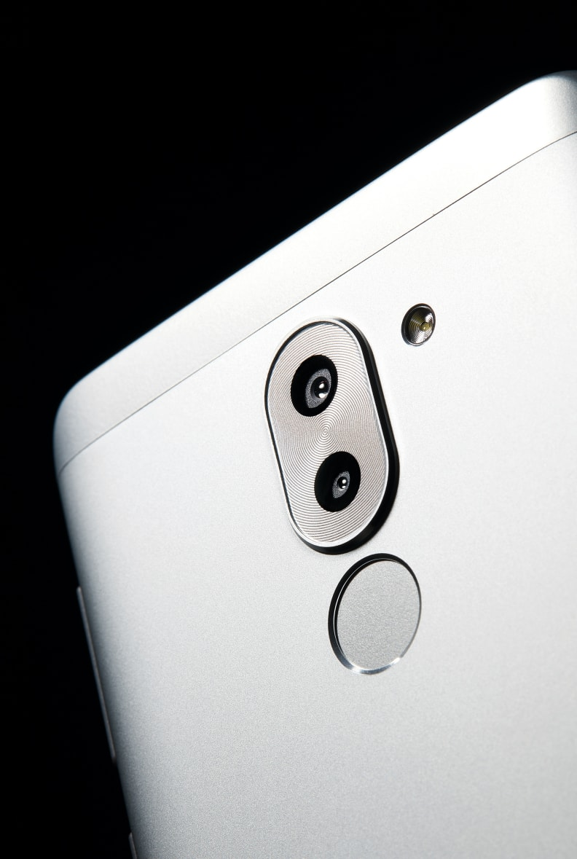 Huawei Honor 6X Dual-Lens Camera