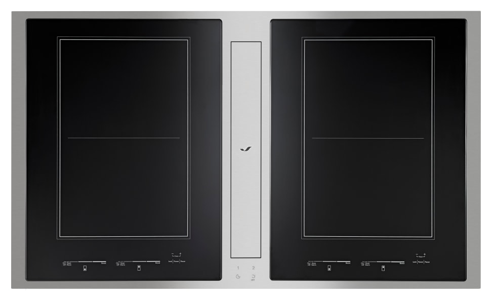 Jenn-Air Downdraft Induction Cooktop