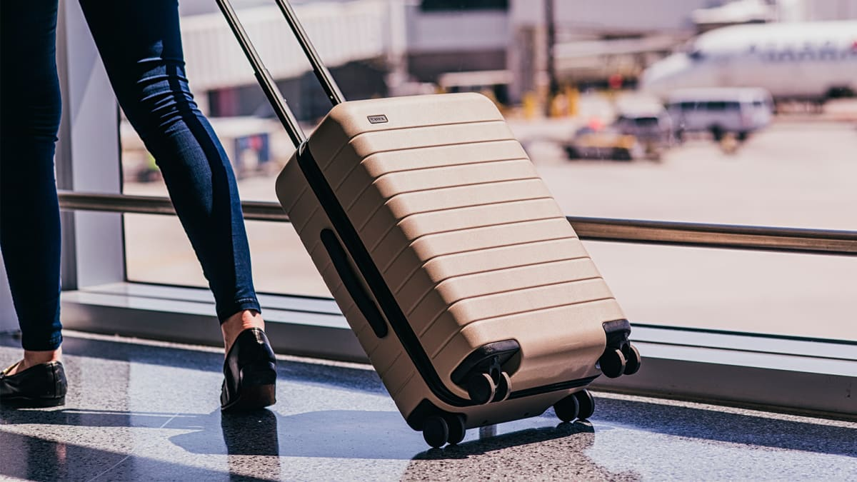 People are obsessed with Away luggage—but is it worth the hype