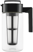 Product image of Takeya Cold Brew Coffee Maker 1qt