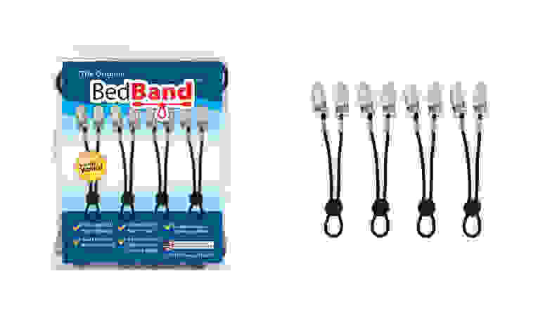 bed bands