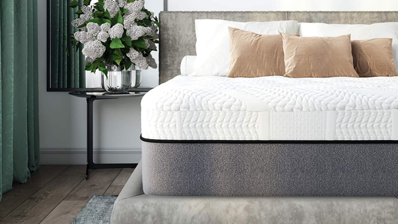 Classic Brands Mattress
